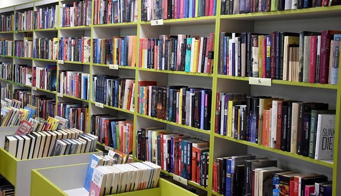 Kulvos biblioteka